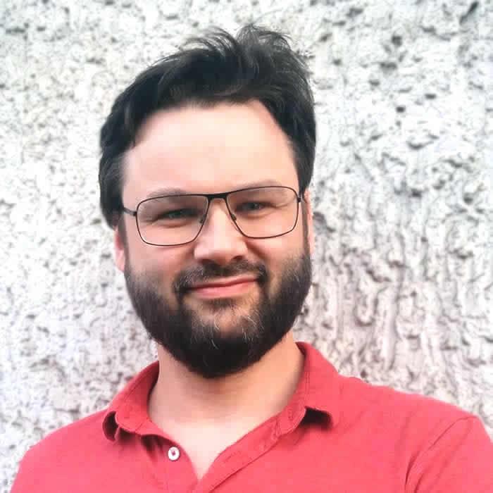 Martin Gebhardt von feedsy