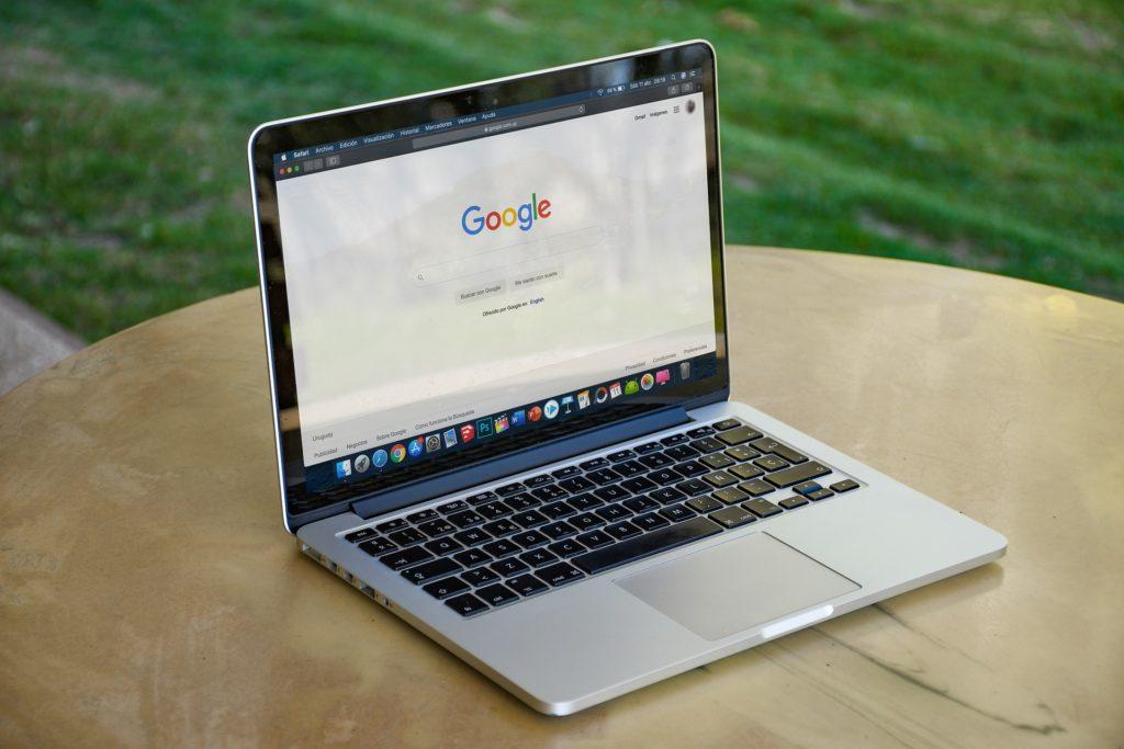 Eintrag bei Google My Business