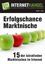 INTERNETHANDEL: Lukrative Marktlücken im E-Commerce - Webmaster und SEO