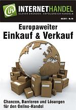 Internethandel: Online-Handel in Europa 3