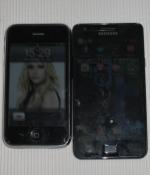 Erfahrungsbericht Samsung Galaxy S2 2