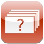 Lernkarten für das iPhone - Webmaster und SEO
