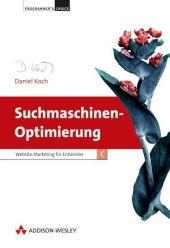 Buch Suchmaschinenoptimierung von Daniel Koch 1